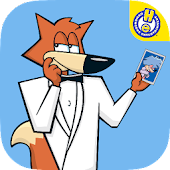 Spy Fox Operation Ozone