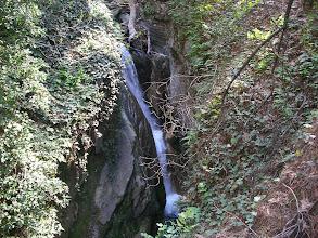 Photo: Dereköy'de ki saklı vadi - 04.04.2010