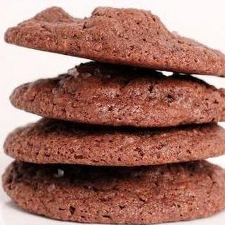 Chocolate Chunk Cake Batter Cookies