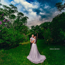 Wedding photographer Patrick Fernando (patrickfernando). Photo of 07.02.2017