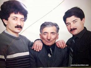 Photo: Rasim SARIKAYA, Abbas SARIKAYA, Reşat SARIKAYA
