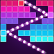 Bricks VS Balls - 最新のブロック崩しゲーム