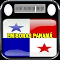 Panama stations icon
