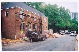 Photo: Construction Phase!!!!!!!