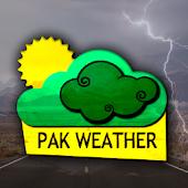 Tải PakWeather.com APK