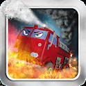 Camion de pompiers-Rush Hour icon