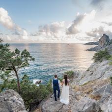 Wedding photographer Andrey Semchenko (Semchenko). Photo of 05.09.2018