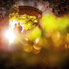 Fotógrafo de bodas Kiko Calderón (kikocalderon). Foto del 10.11.2016