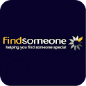 FindSomeone Onine Dating icon