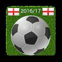 EPL Fixtures 2016/17
