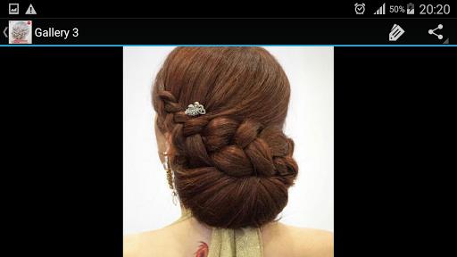 新娘髮型設計 玩生活App免費 玩APPs