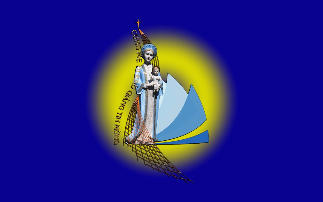 Đại Hội Vào Sa Mạc Với Mẹ La Vang Kỳ XIII 2020