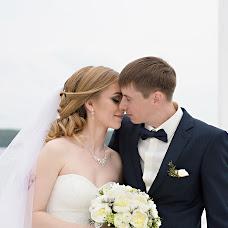 Wedding photographer Irina Dedleva (irinadedleva). Photo of 29.06.2017