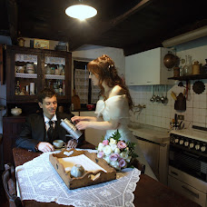 Wedding photographer Cesare Missarelli (missarelli). Photo of 30.01.2014