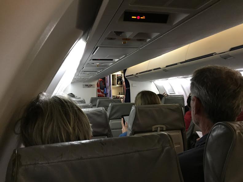 アマゾナス航空 Z308便