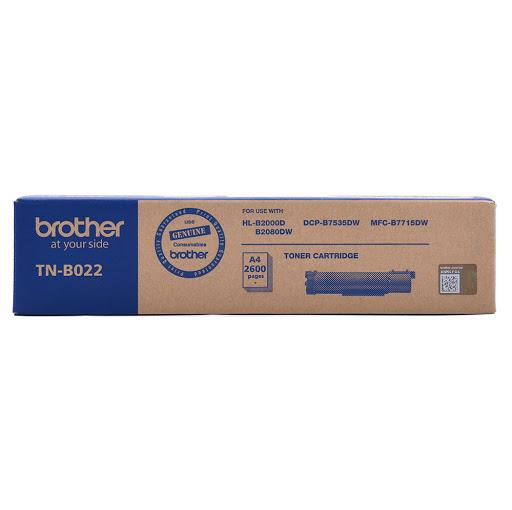 Brother TN-B022_1