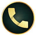 Luxury Call Dialer icon