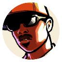 CJ GTA V New Tab Page HD Pop Games Theme