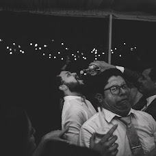 Wedding photographer Javier Kober (JavierKober). Photo of 24.11.2017