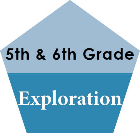 5th & 6th Grade: Exploration
