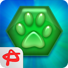 Fitz: Free Match 3 Puzzle icon