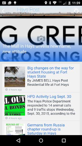 新聞必備APP下載|Hays Post 好玩app不花錢|綠色工廠好玩App