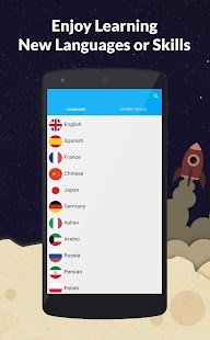 Learn Languages: Learnify- screenshot thumbnail