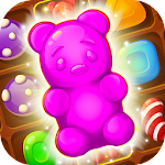 Candy Bears Icon