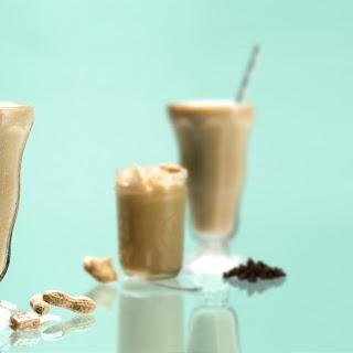 Peanut Butterscotch