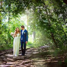 Wedding photographer Yuliya Anokhina (laamantefoto). Photo of 25.06.2015