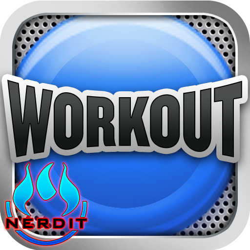 Simple Workout Timer (app)