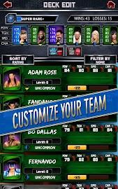WWE SuperCard Screenshot 7