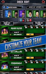 WWE SuperCard Screenshot 7