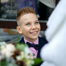 Wedding photographer Natalya Timanova (Timanova). Photo of 10.10.2017