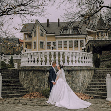 Wedding photographer Vasil Dochinec (Vasilij33). Photo of 09.11.2017