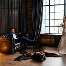 Wedding photographer Konstantin Zaripov (zaripovka). Photo of 30.08.2017