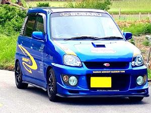 プレオ RS-Limited  TA-RA1      14年式のカスタム事例画像 NAZOOさんの2021年06月12日19:53の投稿
