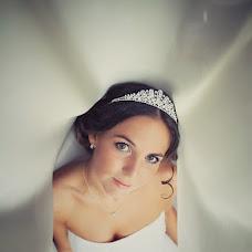 Wedding photographer Olga Akhmetova (Enfilada). Photo of 10.03.2013
