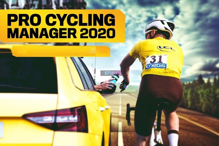 Win nu nog snel jouw versie van hét wielersimulatiespel Pro Cycling Manager / Tour De France 2020!