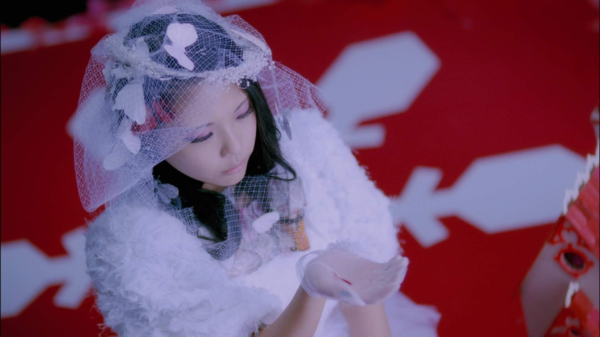 Clipe: Shirayuki-hime