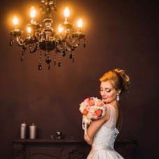 Wedding photographer Stanislav Tyagulskiy (StasONESHOT). Photo of 09.12.2016