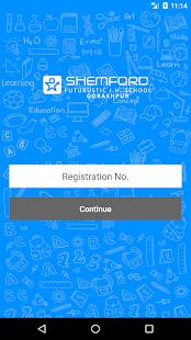 Shemford Gkp - náhled