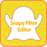 Pic Stickers for Snapchat – Snappy Face Stickers icon