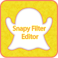 Pic Stickers for Snapchat – Snappy Face Stickers