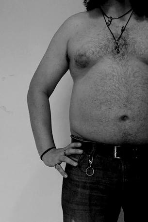 hombres gordofobia