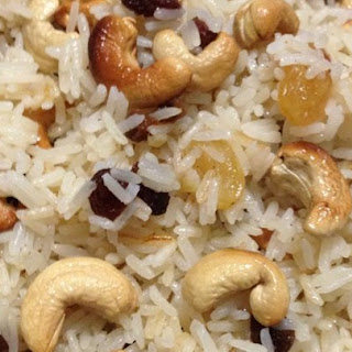 Onion Raisin Rice Recipes