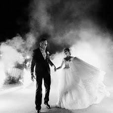 Wedding photographer Yuliya Akhmedova (AhmedovFilm). Photo of 06.10.2016