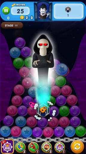 Spookiz Blast : Pop & Blast Puzzle 1.0044 screenshots 3