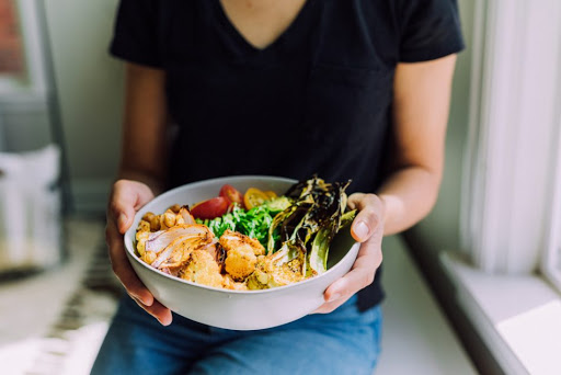 Study: Plant based meals could be more important at dinner