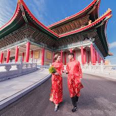 Wedding photographer Tran Minh (TranMinh). Photo of 05.12.2016